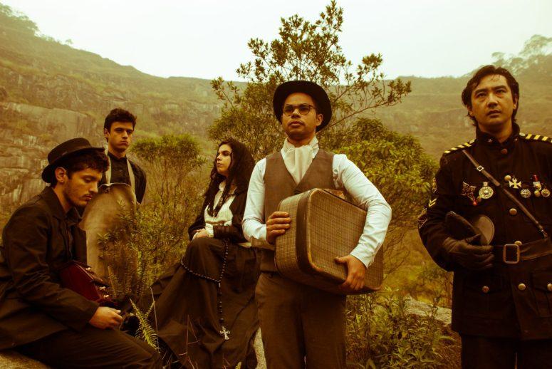 Em 2013, o Núcleo Macabéa encenou a peça AGRURAS, ENSAIO SOBRE O DESAMPARO
