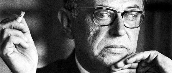 Sartre - Núcleo Macabéa