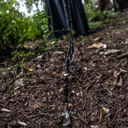 Agruras - ensaio sobre o desamparo